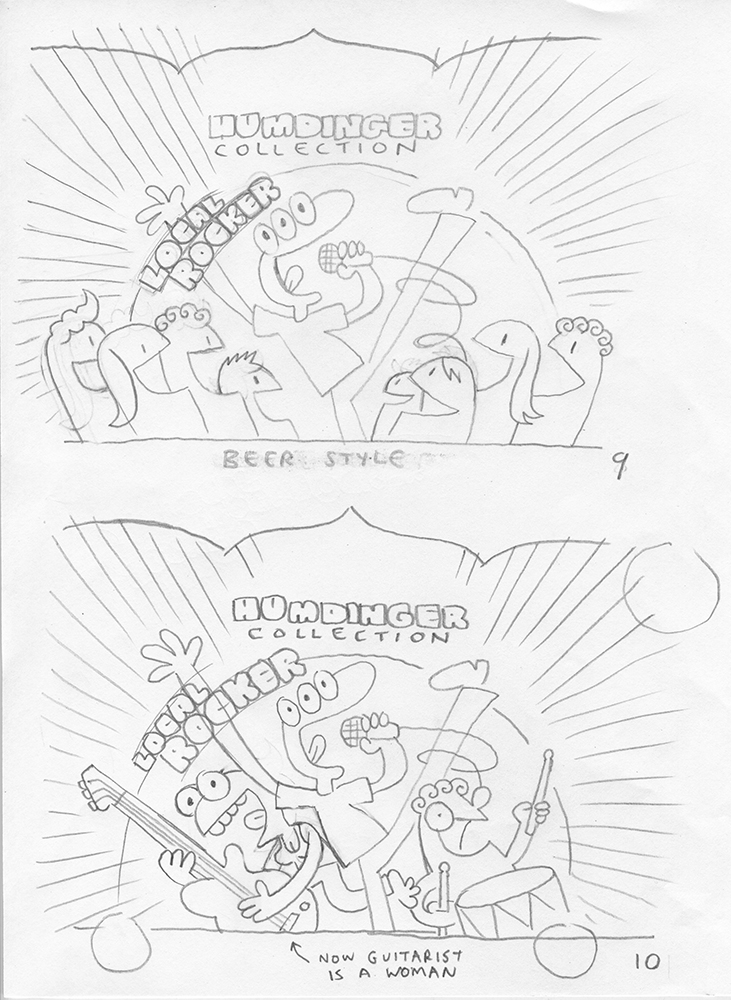 Sketch 1/2